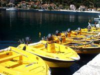 Rent a Boat in Kefalonia