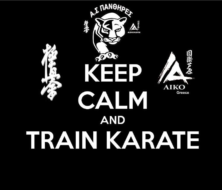 kyokushin, aiko,karate