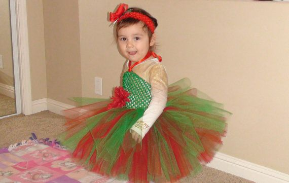 Hey, I found this really awesome Etsy listing at https://www.etsy.com/listing/116987705/baby-girl-tutu-dresschristmas-tutu