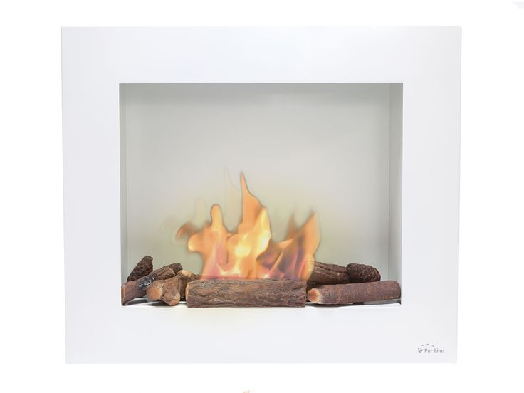 Contamos con accesorios de leños cerámicos que dan mucha más elegancia y vistosidad a nuestras biochimeneas sin influir en la calidad del fuego