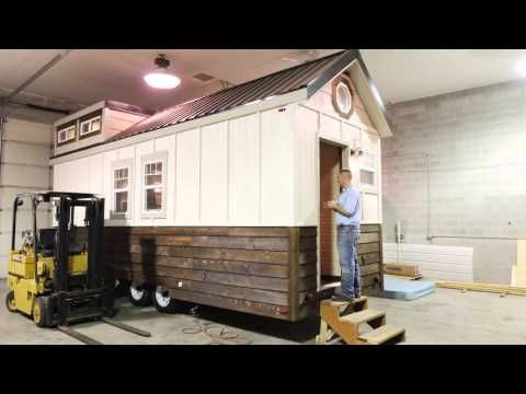 How To Build An Rv Short Video These Are Also More Like Rvs Which I Like Tiny House With