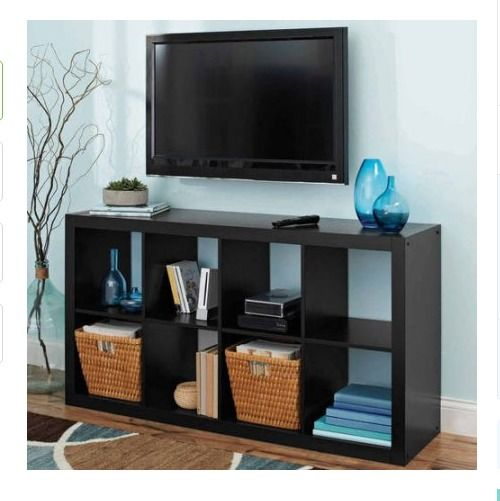 8 Cube Storage Organizer Black Home Office Furniture Modern Wood Bookshelf  New. 53 best Home Furniture images on Pinterest