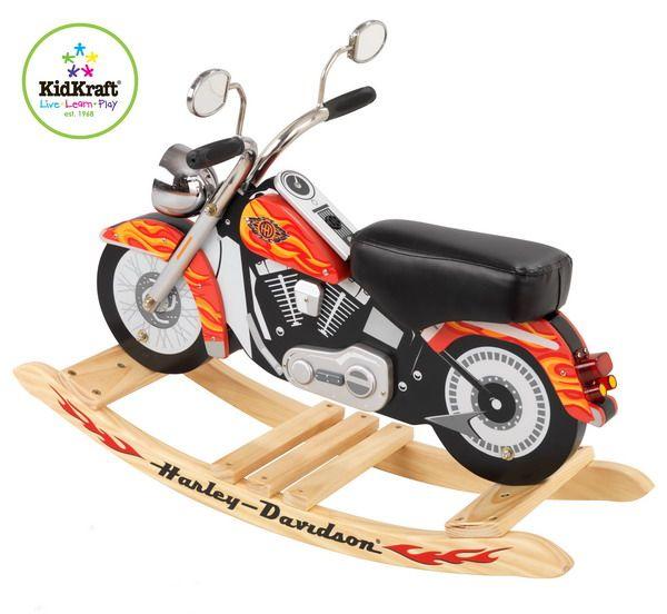Kid Rocking Horse Toys