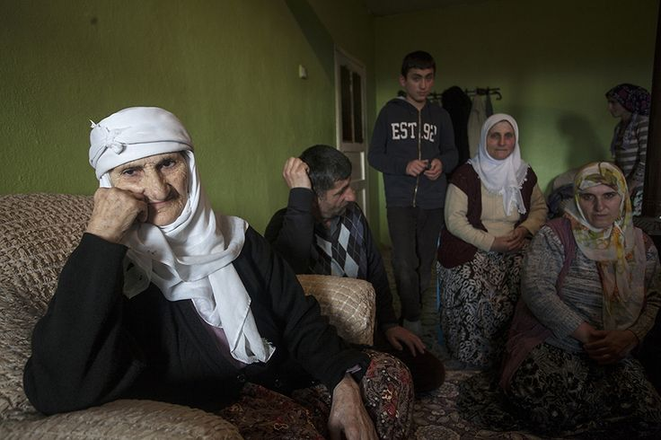 Muslim Armenians throughout Turkey are discovering their families' pre-1915 roots. (Photo: Anahit Hayrapetyan)