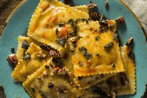 #dolcesalato #Tortellidizucca #Mantova #Calzoniallaricotta #Taranto #tradizioni #cooking