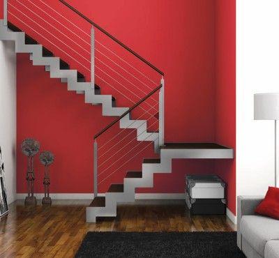 diseños-de-escaleras-metalicas-para-interiores-400x370.jpg (400×370)