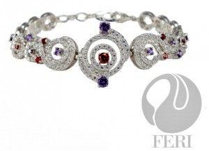 FERI Duchess Bracelet-online luxury shopping mall