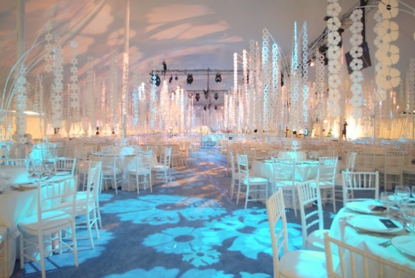 Winter Wonderland Wedding Decor Wedding Decor