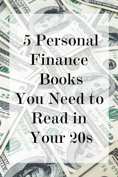 Realizing you have to manage your money sucks. Let's hope these 5 #books can help (hint: @AdultingBlog is one)