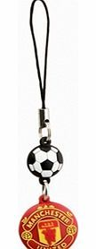 Man Utd Accessories  Manchester United FC Phone Charm Great gifts for Phones bags and collecting great for giving tooCaution: Not suitable for children the age of 36 months due to small parts http://www.comparestoreprices.co.uk/football-kit/man-utd-accessories-manchester-united-fc-phone-charm.asp