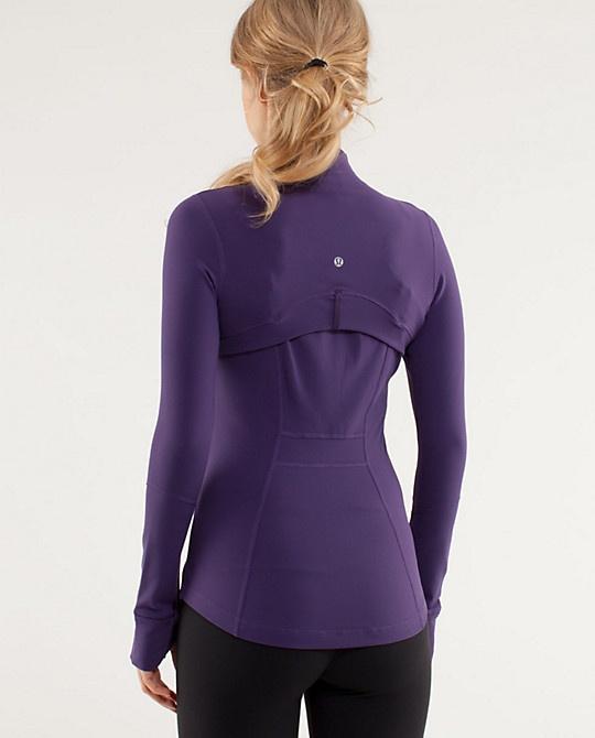 Define Jacket - Lululemon   Eclectic Style   Pinterest   Awesome ...