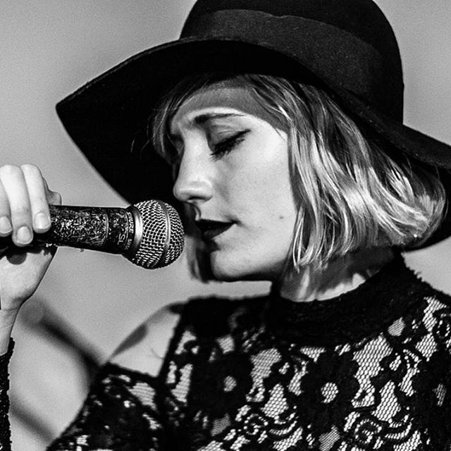I present to you the beautiful, captivating vocalist Dani Bakkes!  She sings with Pretoria bands Late Night Fox (@late_night_fox) and The Great Yawn (@thegreatyawn)