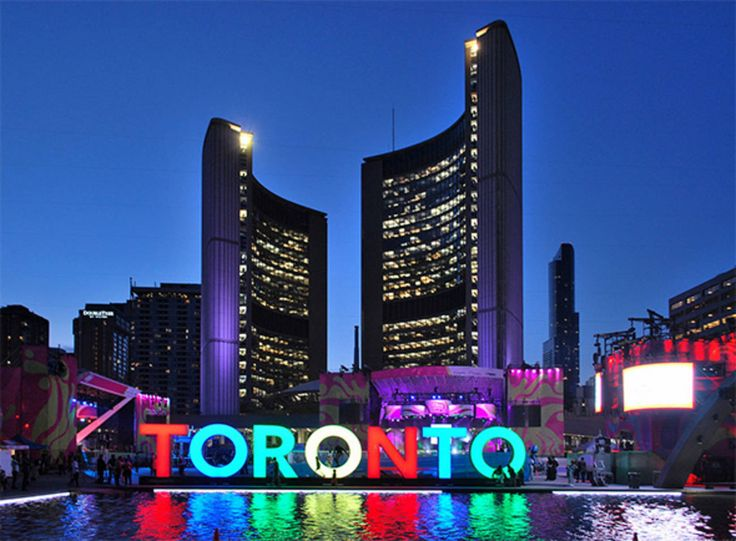 The giant, multi-coloured Toronto sign installed at Nathan Phillips Square for the Pan Am Games will be staying in the city long after the sporting...