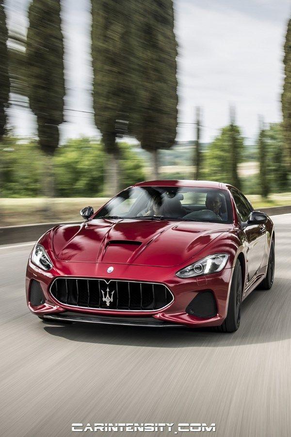 Maserati Gran Turismo. Beobachten Sie Hochleistung, Sportwagen, Supersportwagen und Hypersportwagen …   – Daniel's cars