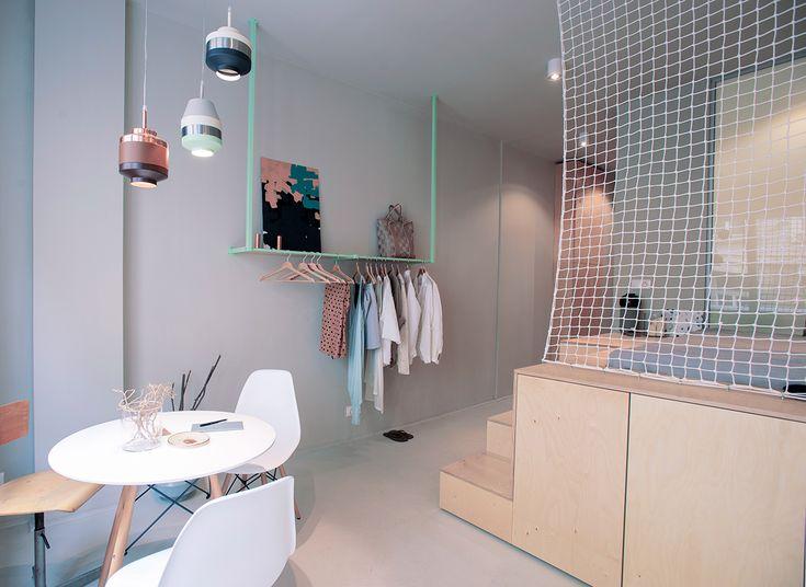 Case piccole soluzioni per arredare air bnb small for Case piccole soluzioni