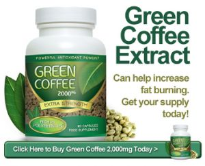 Green coffee beans are coffee beans that have not yet been roasted. The roasting process of coffee beans reduces amounts of the chemical chlorogenic acid. Therefore, green coffee beans have a higher level of chlorogenic acid compared to regular, roasted coffee beans. Green Coffee Bean Max is made from top quality 100% pure from coffee beans and contain 50% chlorogenic acid from GCA.