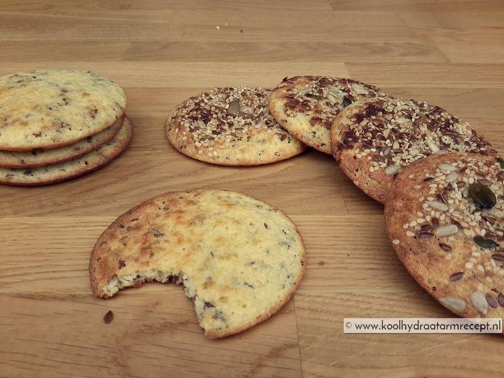 zoete broodjes bakken