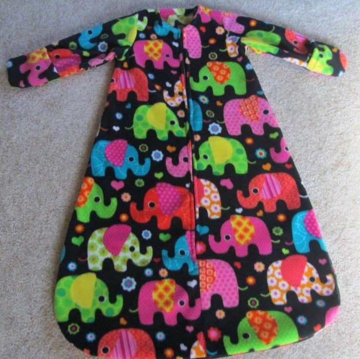 Sleep Sack for Toddler, Baby Sleep Sack, Baby Sleeper, Toddler Sleeping Bag, Gift for Baby Shower, Newborn Sleeper, Wearable Blanket by DiMaDaisyBoutique on Etsy