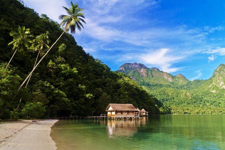 Ora Eco Resort, Seram, Ambon by Virna Tendean on 500px