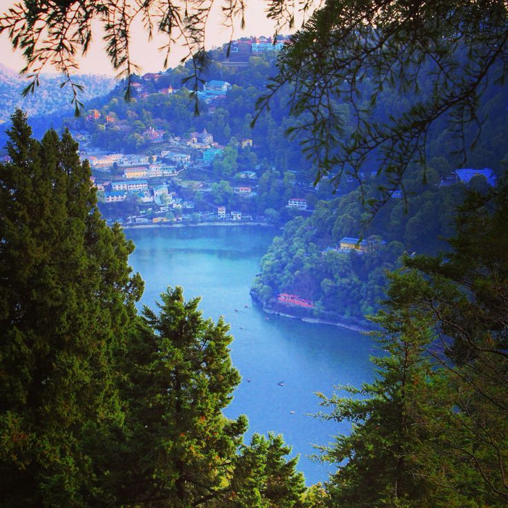 One of the most popular hill stations in India, Nainital in Uttarakhand is gifted with natural splendour. Scenic hills, majestic mountains, lakes and hills covered with greenery, it is a visual treat for your eyes. India's answer to the Lake District, Nainital is set around Lake Naini. Boating and angling in the lake are some of the touristy things to do. Don't forget to have Pahari cuisine or authentic Tibetan food. The best time to visit Nainital is between March and May.