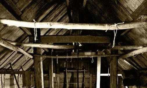 """""""How Vikings Lived"""" (Part 2) - A look inside their Homes  http://thehappyviking.com.au/vikings-lived-part-2/"""