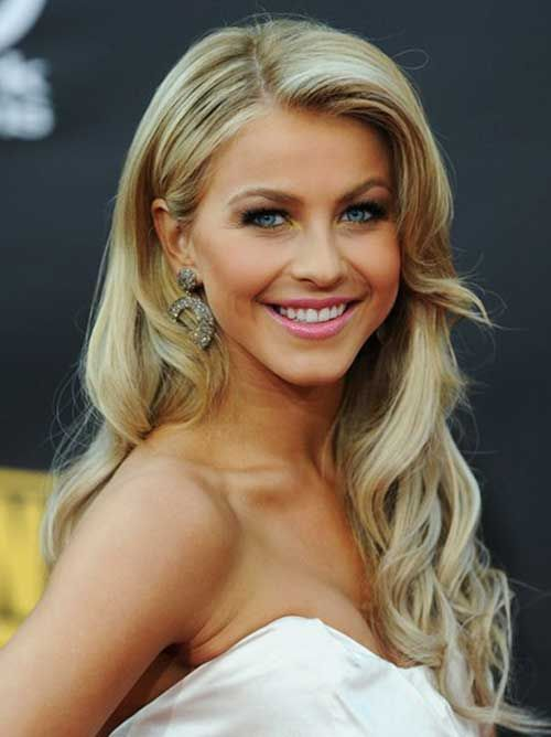dressy hairstyles for long hair
