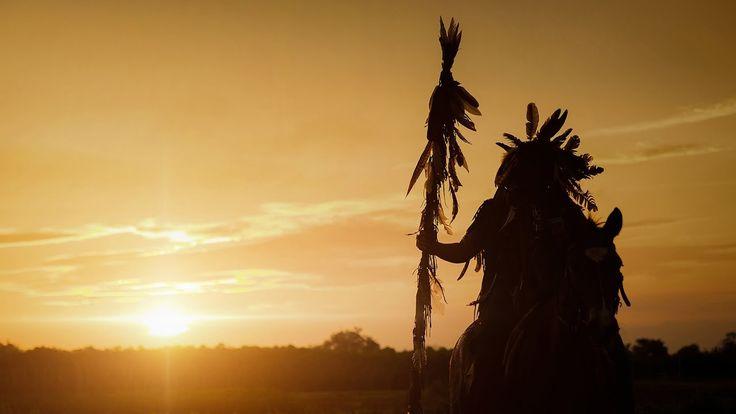 Música Nativa Americana Apache | Música Chamánica Indios Americanos | Mú...