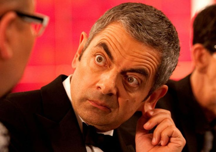 Johnny English 3 Release Date Announced