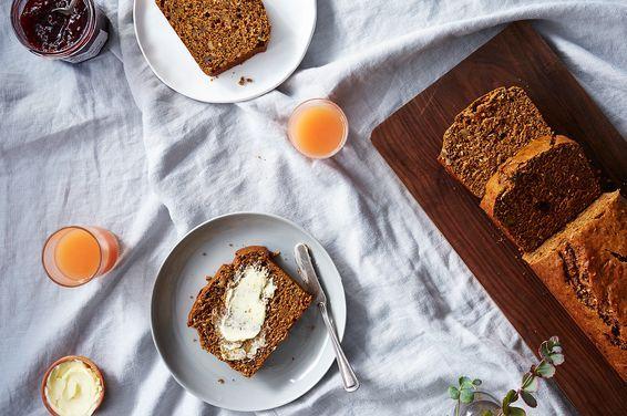 Blackbird's Bread , a recipe on Food52