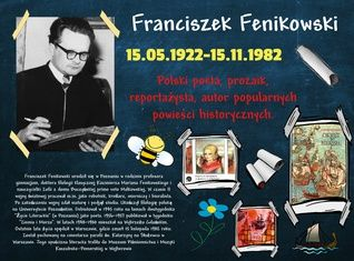 Fenikowski Franciszek (15.05.1922-15.11.1982)