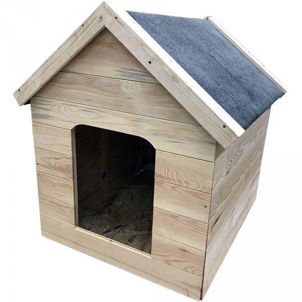 gifi 384503x niche chien niche chien