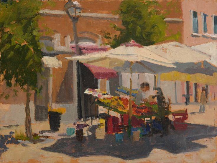 Via del Pigneto...By Kelly Medford