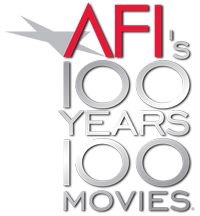 AFI's 100 Years...100 Movies documented AFI's ongoing celebration of cinema's centennial. Each special honors a different aspect of excellence in American film.