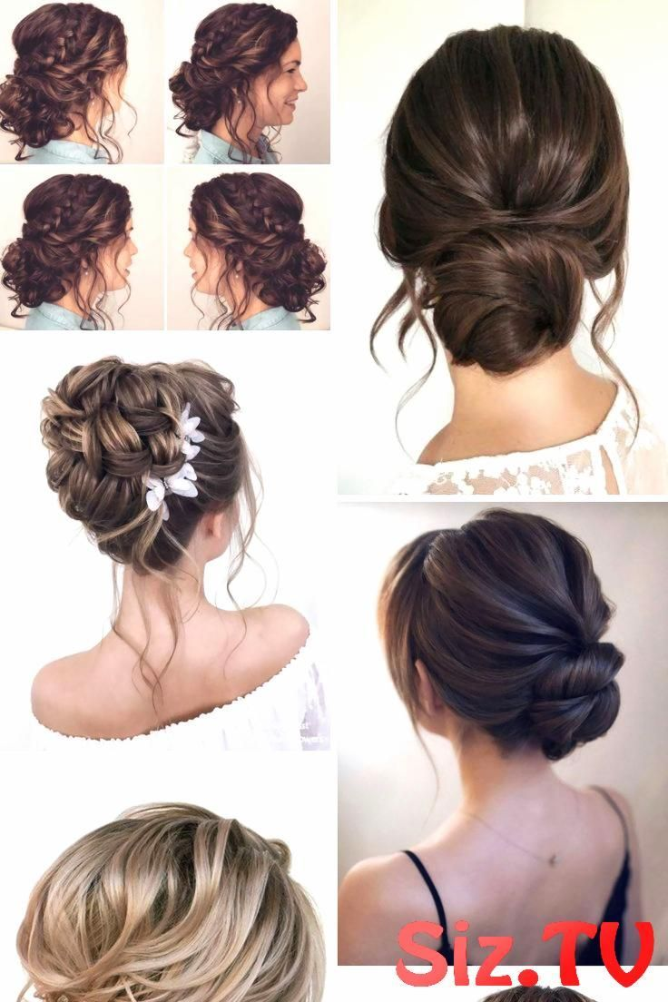 Hottest 24 Prom Hair Simple And Easy Hottest 24 Pr #accessories #Bangs #classy #...,  #Access...