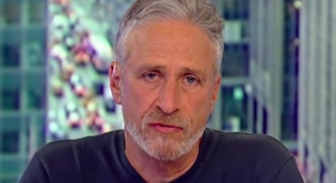 Jon Stewart Blasts Kentucky Senator Rand Paul For His Blocking Of 9/11 Victim Funding
