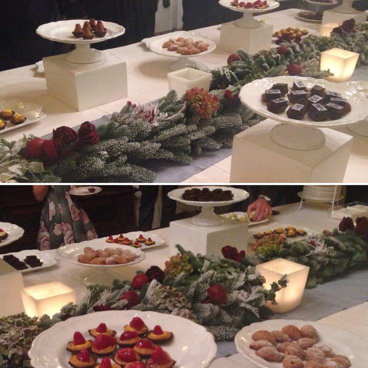 spesso Oltre 25 fantastiche idee su Buffet di dolci per matrimonio su  DO73