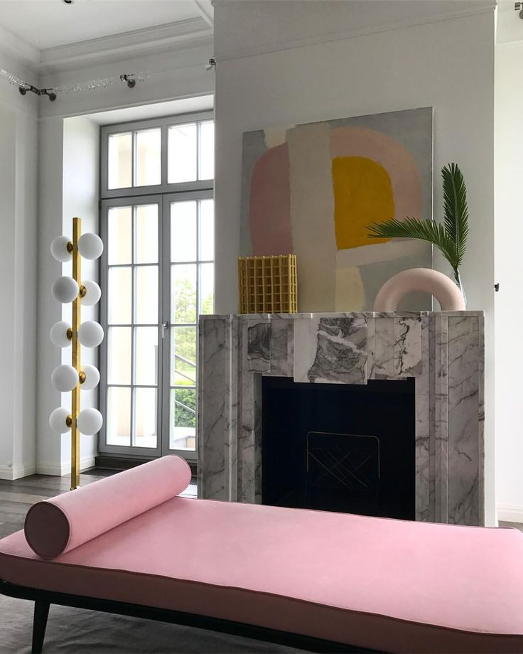 interior design for a living room. Interior Colors  Styling Design Modern Living Rooms Room Designs Spaces Parisian Apartment Pink Glass 51 best Le style Art D co images on Pinterest deco