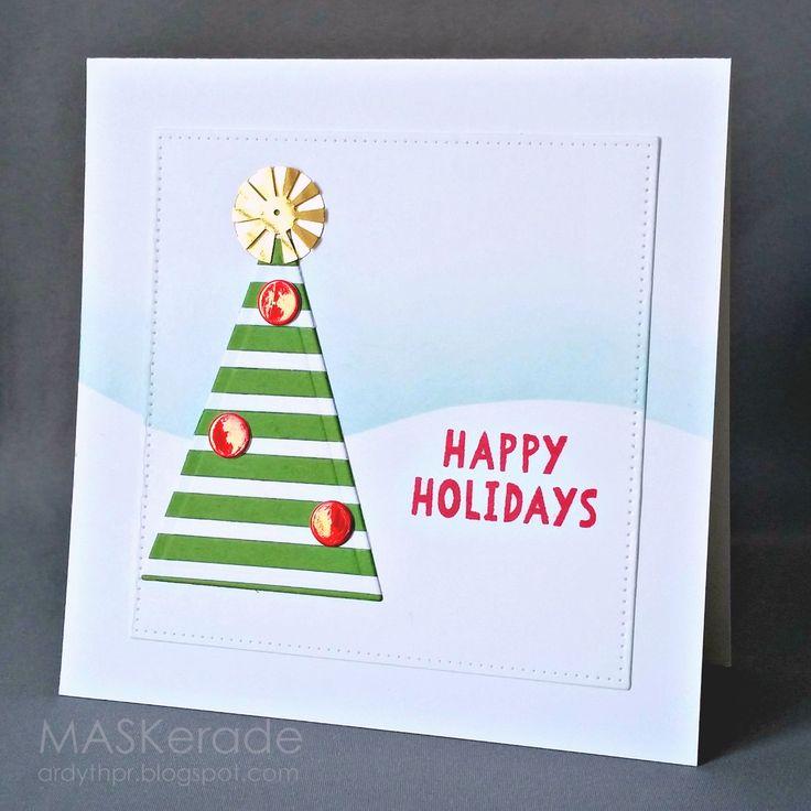 MASKerade: FS465 - Happy Holidays!