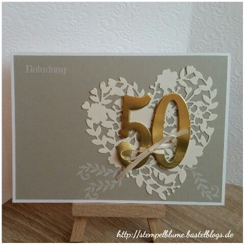 52 best stampin up hochzeit images on pinterest | wedding cards, Einladung