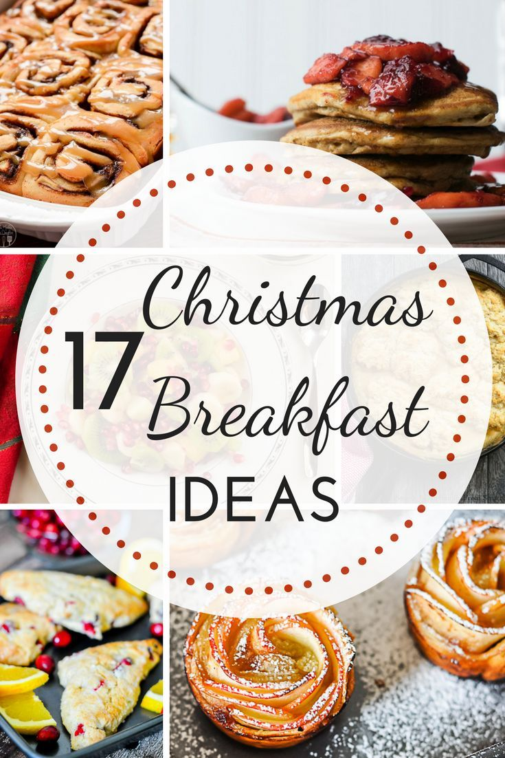 Make Christmas breakfast special with one of these delicious ...