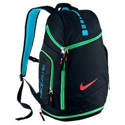 Nike Hoops Elite Max Air Team Backpack | Finish Line