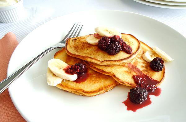 Basic Pancakes - Best Recipes