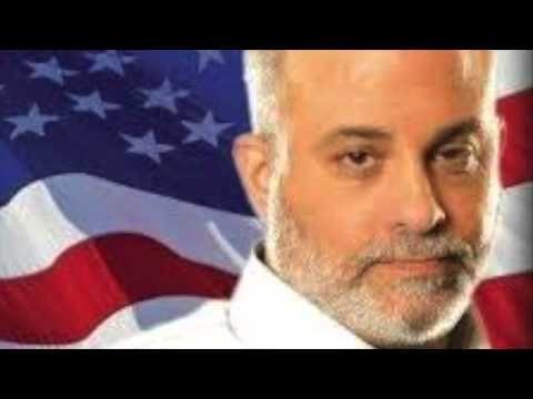 Mark Levin-Stalinist Administration