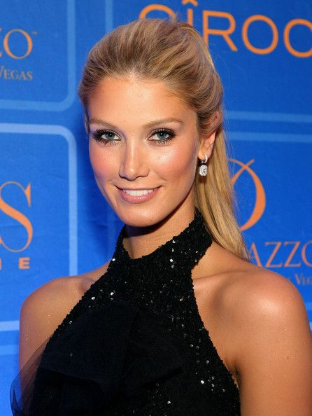 Delta Goodrem - 2008 CineVegas Film Festival - Closing Night Party