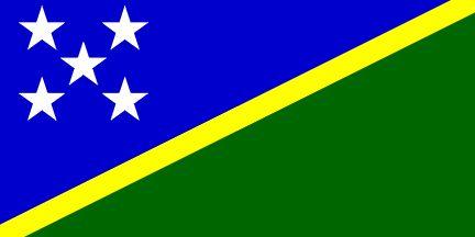 [Solomon Islands]