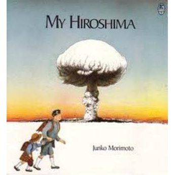The artist tells her childhood memories of the bombing of Hiroshima, and the aftermath.