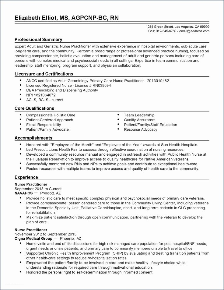 45 new grad nurse resume  nurse job description nurse