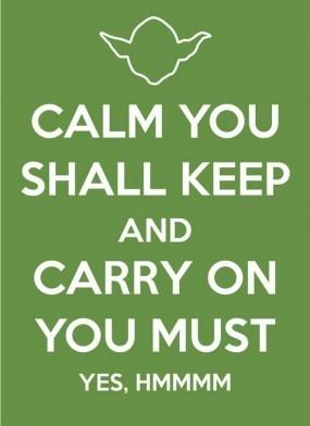 Good old YodaStarswars, Word Of Wisdom, Quote, Keep Calm Posters, Yoda, Star Wars, Keepcalm, Stars Wars, Wise Words