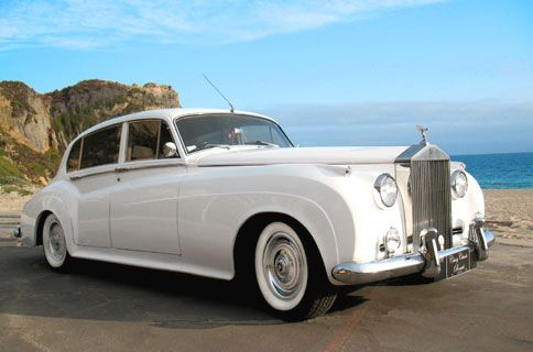 1962 rolls-royce silver cloud 2