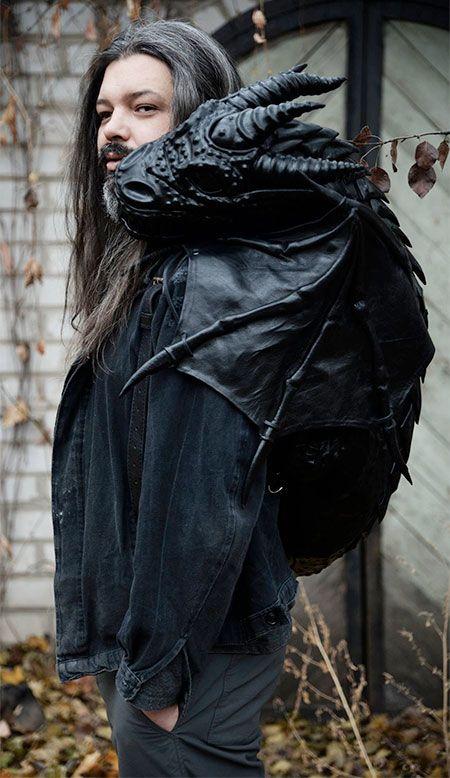 25+ Best Ideas About Gargoyle Costume On Pinterest